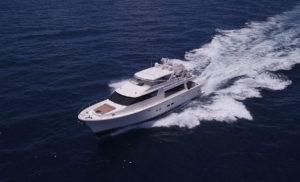85' Pacific Mariner 2005 LIVY LOU